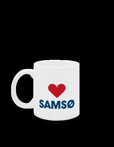ØBO Samsø-krus