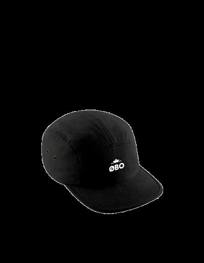 ØBO 5 panel cap sort