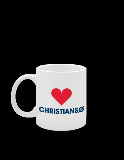 ØBO KRUS CHRISTIANSØ