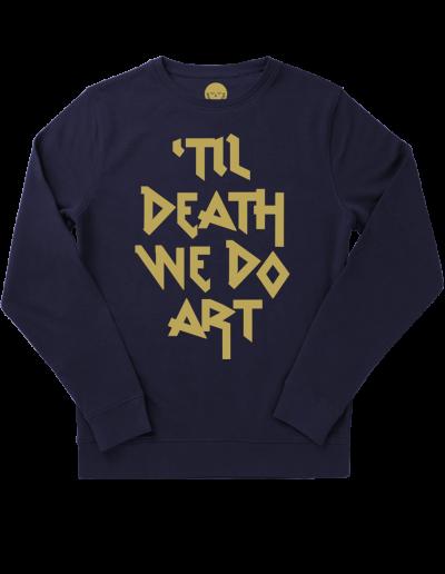 Til death we do art - Benjamin Hansen - Søholm Opera x ØBO