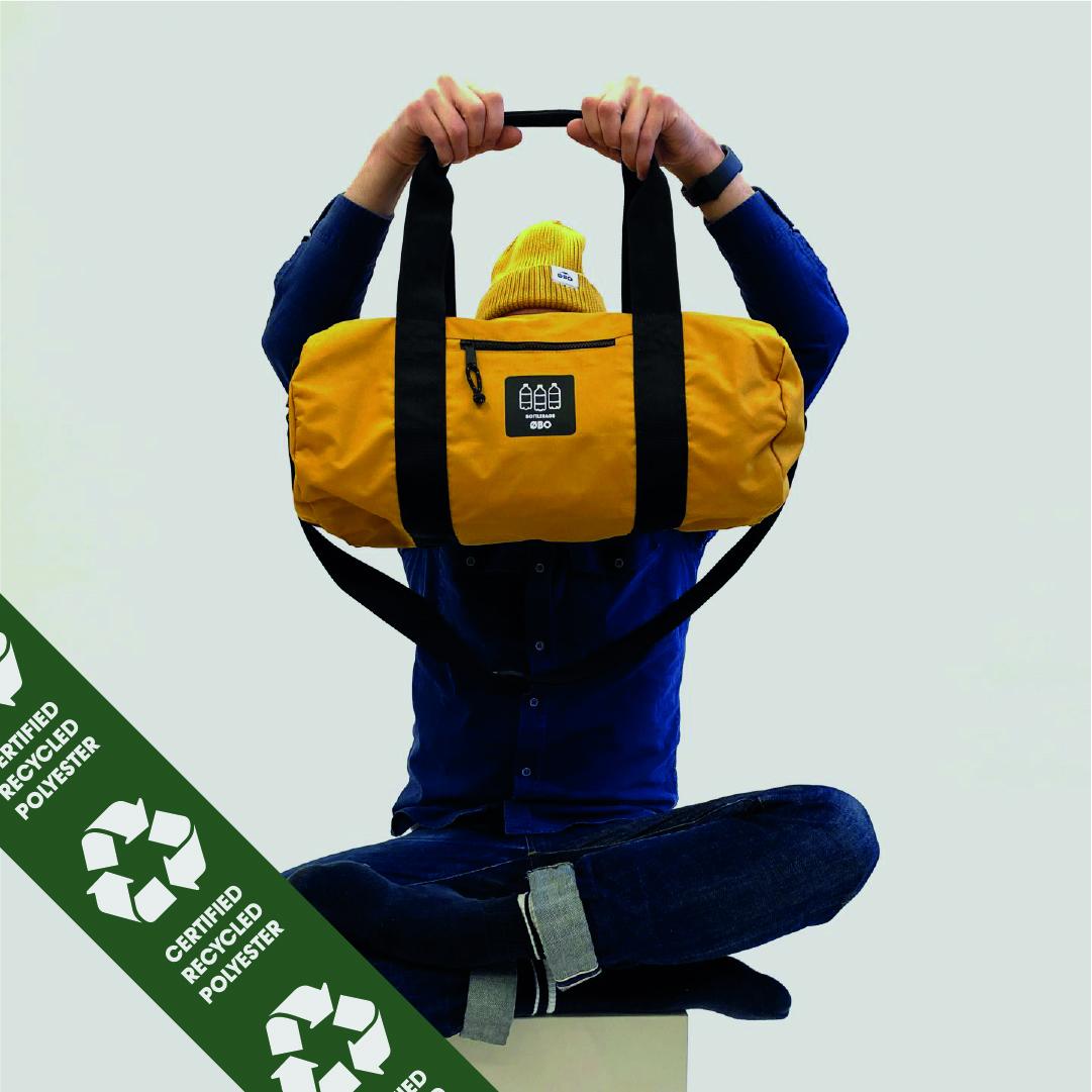 Bottlebag - ØBO recycled