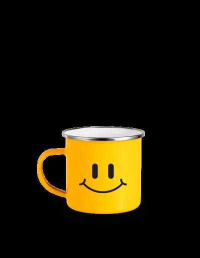 ØBO - Good Vibes - smiley cup